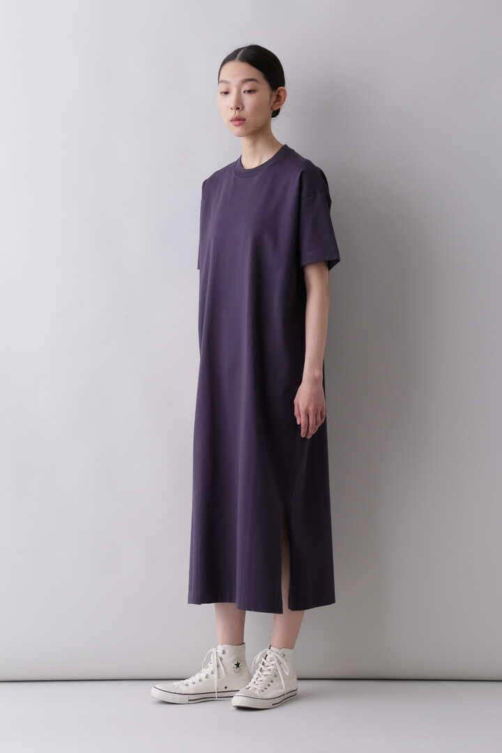 YLÈVE / MID WEIGHT FINE ORGANIC COTTON OP10