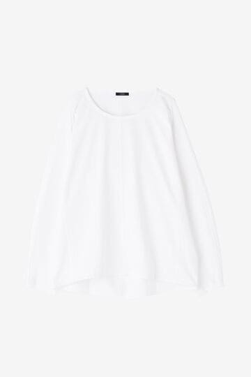 YLÈVE / ORGANIC COTTON HIGH COUNT JERSEY P/O_030