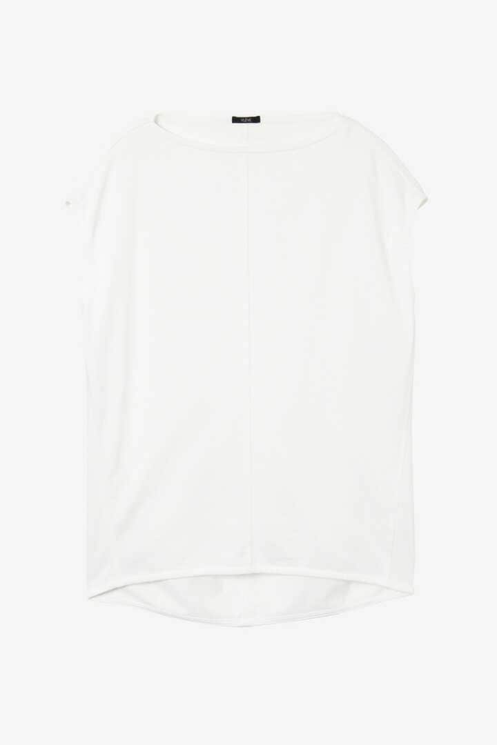 YLÈVE / ORGANIC COTTON HIGH COUNT JERSEY N/S P/O1