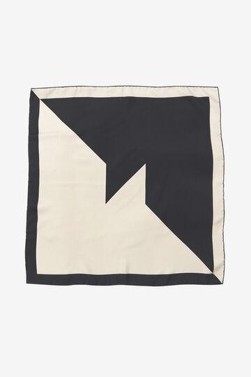 YLÈVE / SILK SCARF_040