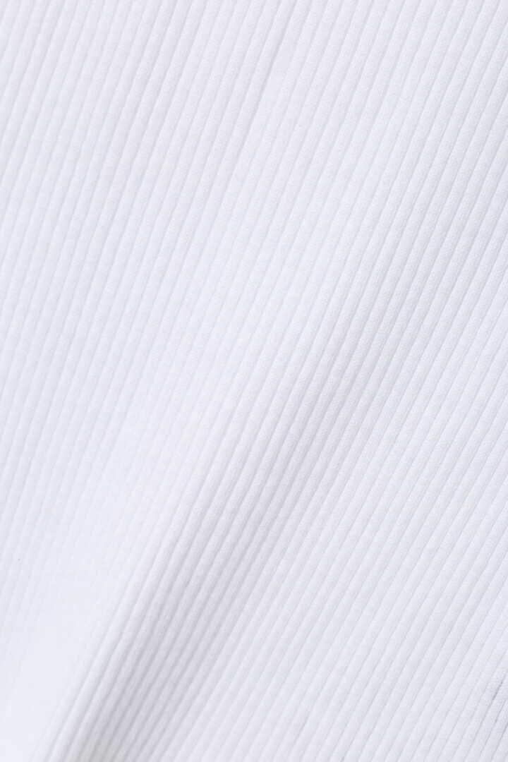 YLÈVE / ORGANIC COTTON RIB5