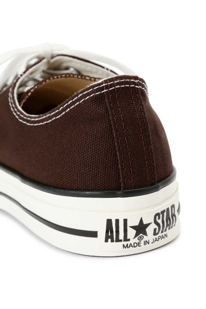 MEN'S CONVERSE / CANVAS ALL STAR J OX5
