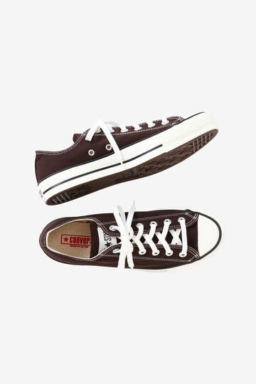 MEN'S CONVERSE / CANVAS ALL STAR J OX_050