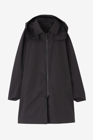 DESCENTE ALLTERRAIN / H2OFF DRIZZLE RAIN COAT_010