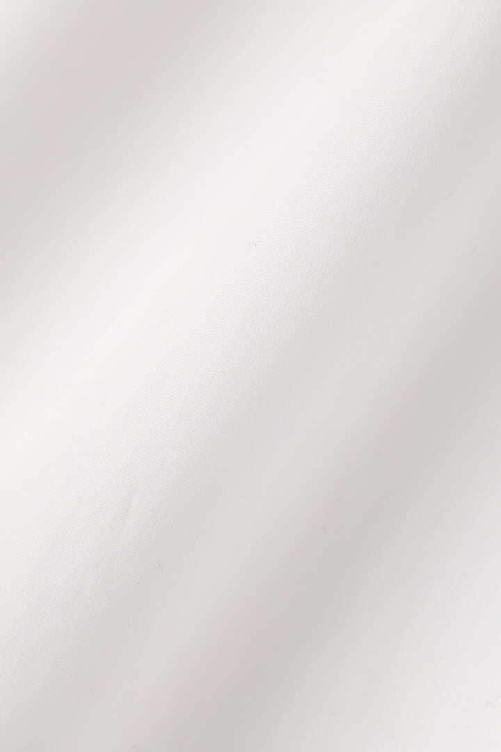 BLURHMS / HIGH COUNT CHAMBRAY STAND-UP COLLAR SHIRT10