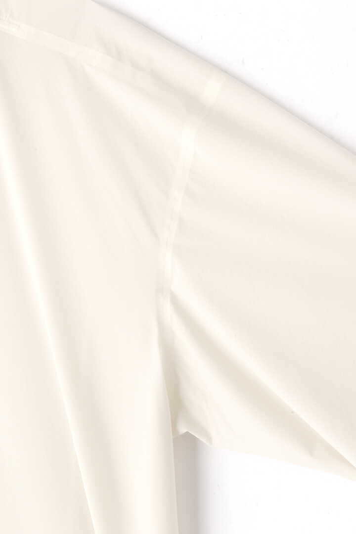 DESCENTE ALLTERRAIN / CUTTABLE WOVEN SEAMLESS H/S SHIRT5