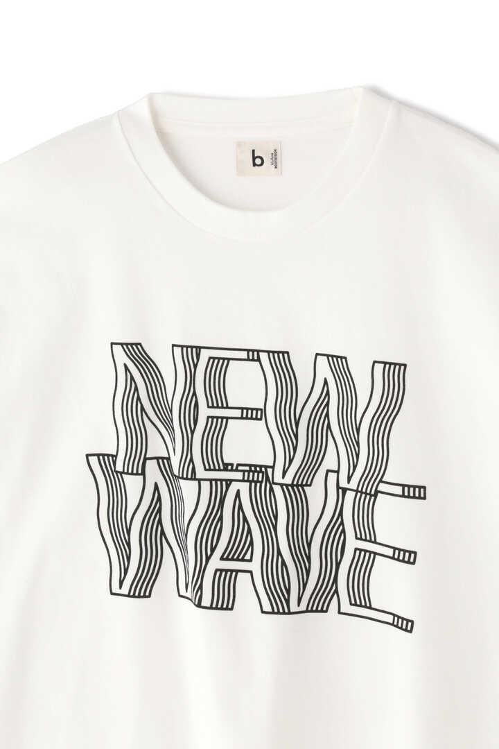BLURHMS / NEW WAVE TEE BIG3