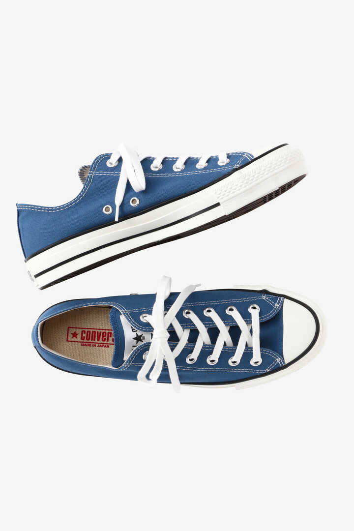 MEN'S CONVERSE / CANVAS ALL STAR J OX1