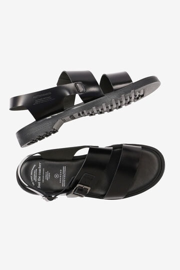 FOOT THE COACHER / SS BELT SANDALS_010