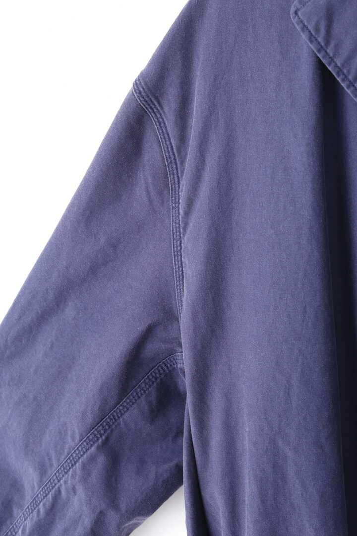 BLURHMS / LIGHT MOLESKIN ATELIER COAT5