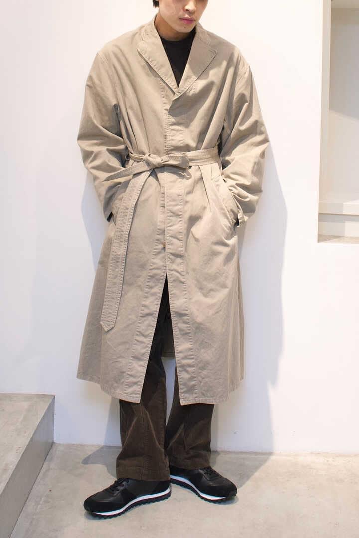 [別注]BLURHMS / ATELIER COAT FOR THE LIBRARY4