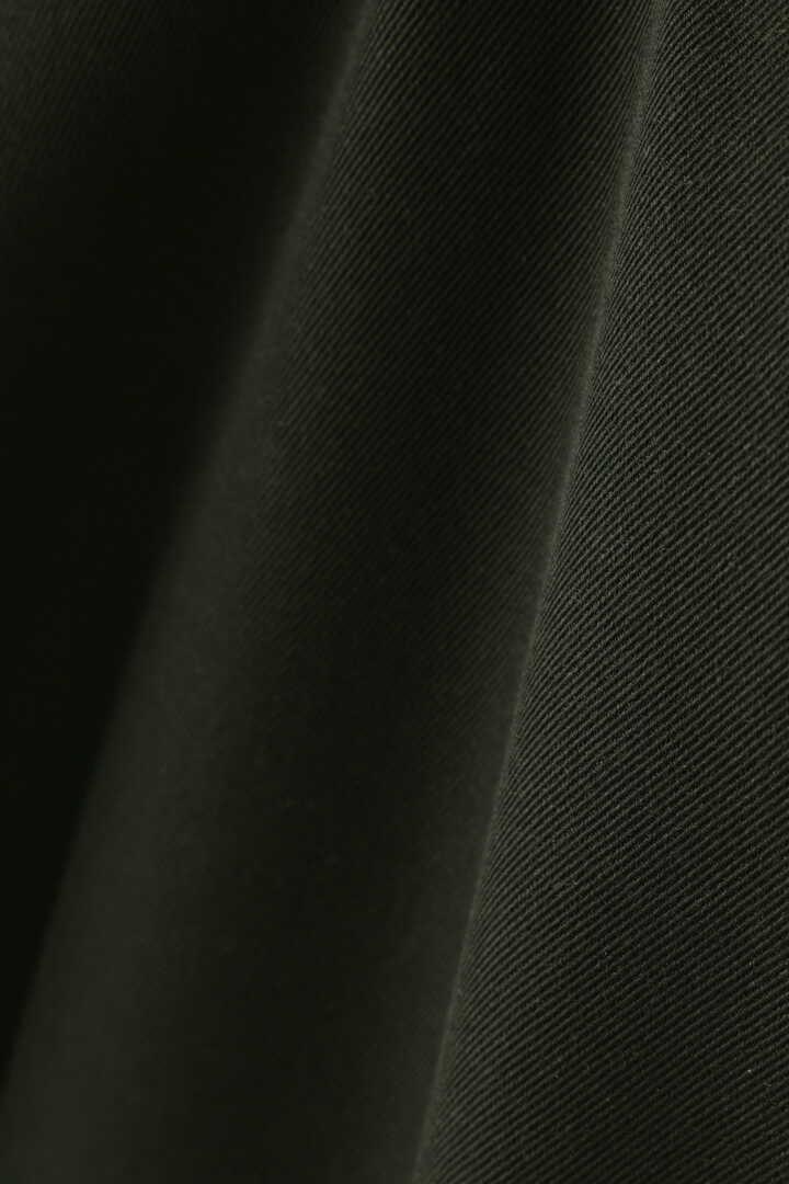 BLURHMS / WOOL SURGE SUPER WIDE EASY SLACKS8