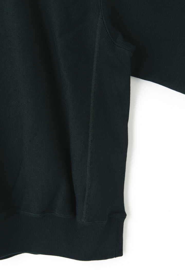 BLURHMS / SOFT&HARD SWEAT CREW-NECK P/O BIG5
