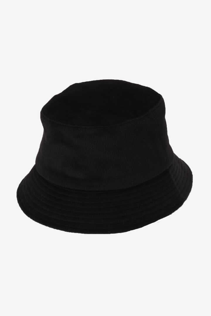 KIJIMA TAKAYUKI / ANGOLA WOOL BEAVER BUCKET HAT5
