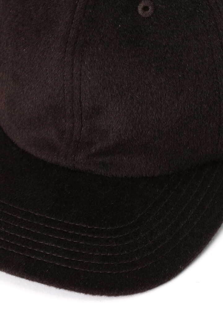 KIJIMA TAKAYUKI / ANGOLA WOOL BEAVER 6P CAP3