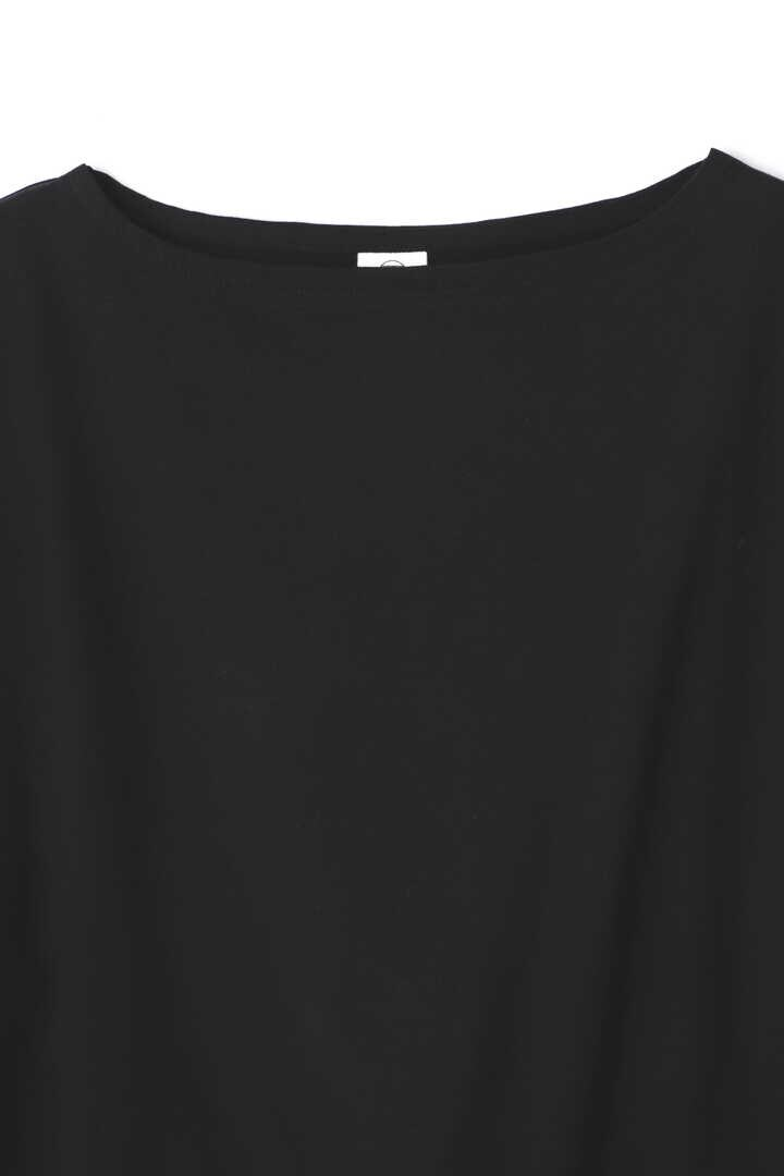 THE LIBRARY / ORGANIC CTN JERSEY T3