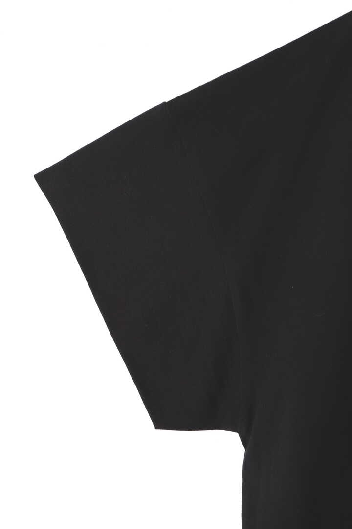 THE LIBRARY / ORGANIC CTN JERSEY T4