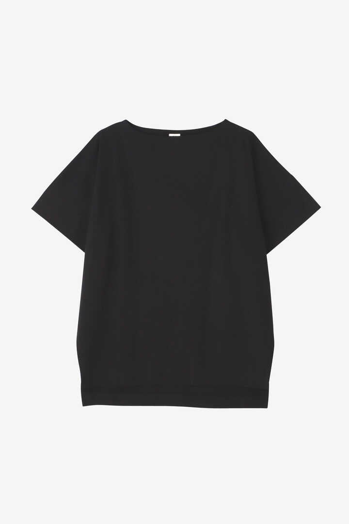 THE LIBRARY / ORGANIC CTN JERSEY T1