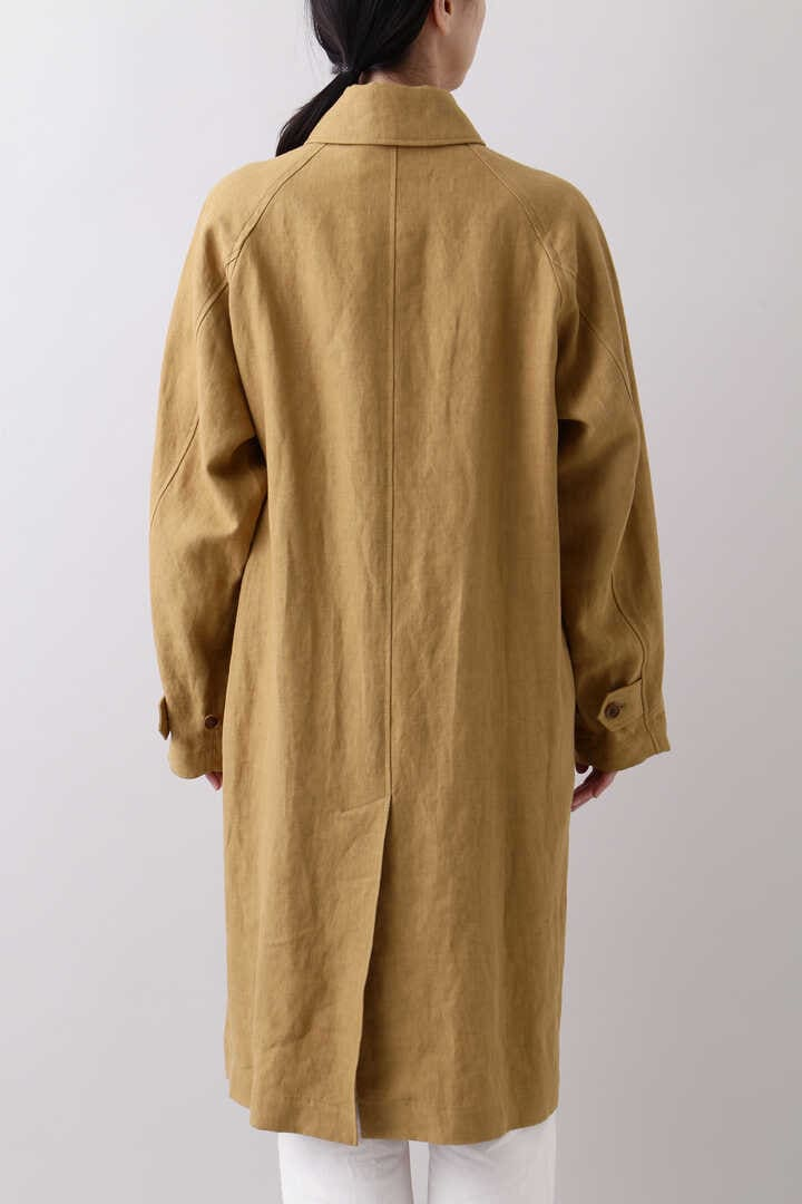THE LIBRARY / [UNISEX] LINEN WEATHER CO10