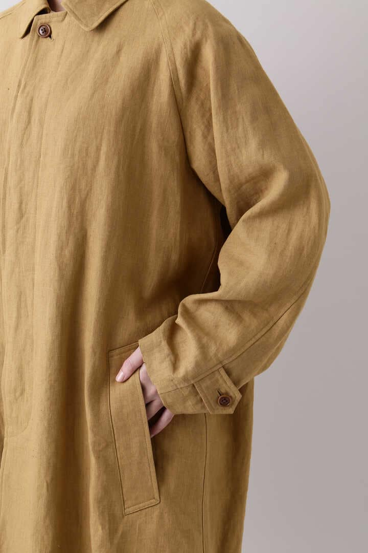 THE LIBRARY / [UNISEX] LINEN WEATHER CO12