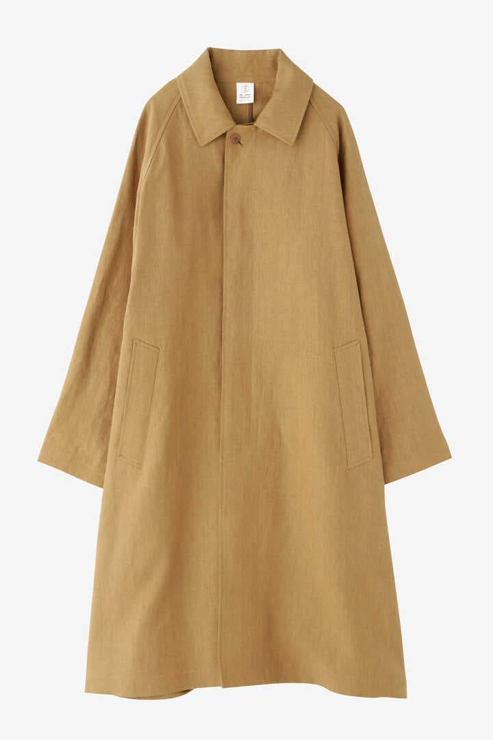 THE LIBRARY / [UNISEX] LINEN WEATHER CO15