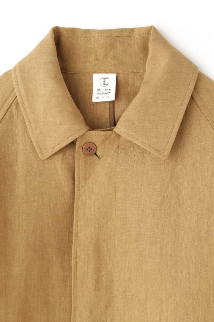 THE LIBRARY / [UNISEX] LINEN WEATHER CO16