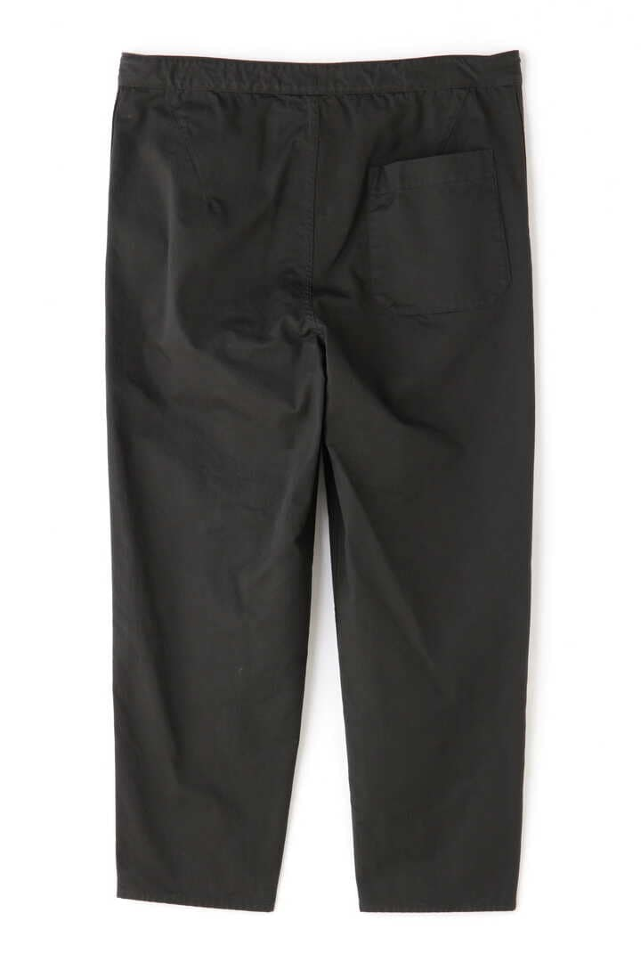 THE LIBRARY / [UNISEX] ORGANIC CTN TWILL TAPERED TR8
