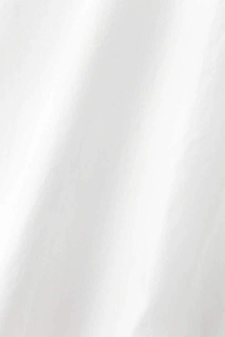 THE LIBRARY / [UNISEX] ORGANIC CTN TYPEWRITER LONG SH8