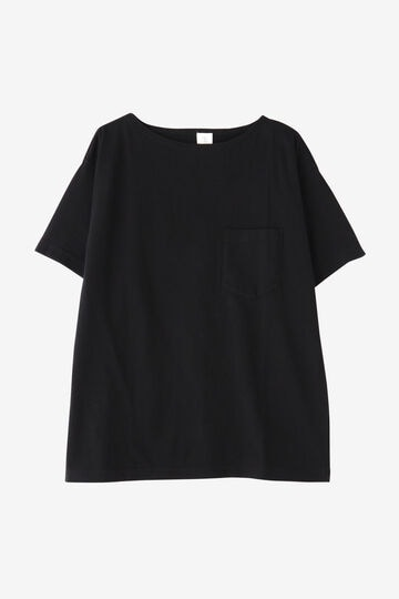 THE LIBRARY / [UNISEX] ORGANIC CTN WIDE T_010