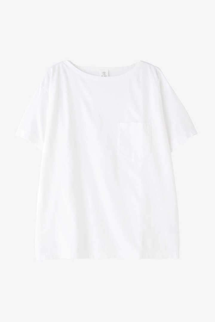 THE LIBRARY / [UNISEX] ORGANIC CTN WIDE T11