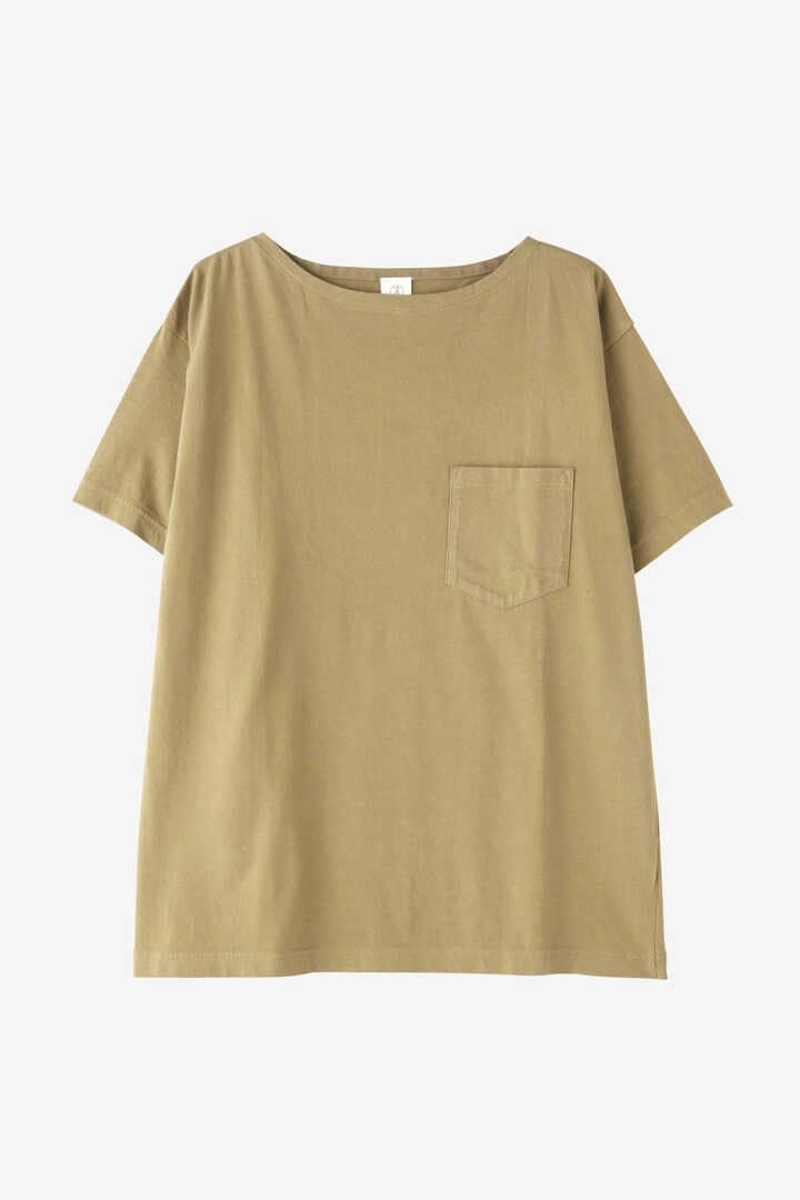 THE LIBRARY / [UNISEX] ORGANIC CTN WIDE T1