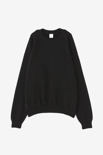 THE LIBRARY / [UNISEX] ORGANIC WOOL・COTTON KN_010