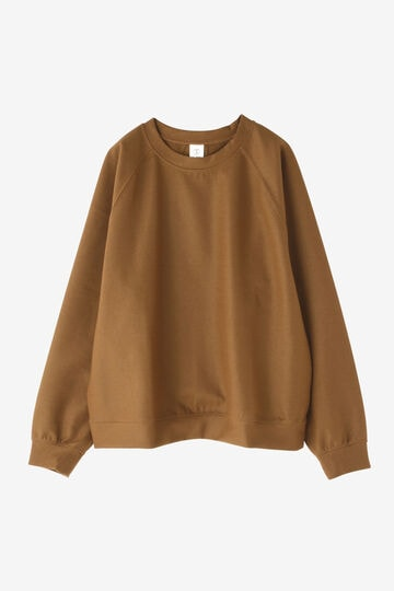 THE LIBRARY / [UNISEX] WOOL JERSEY P/O_050