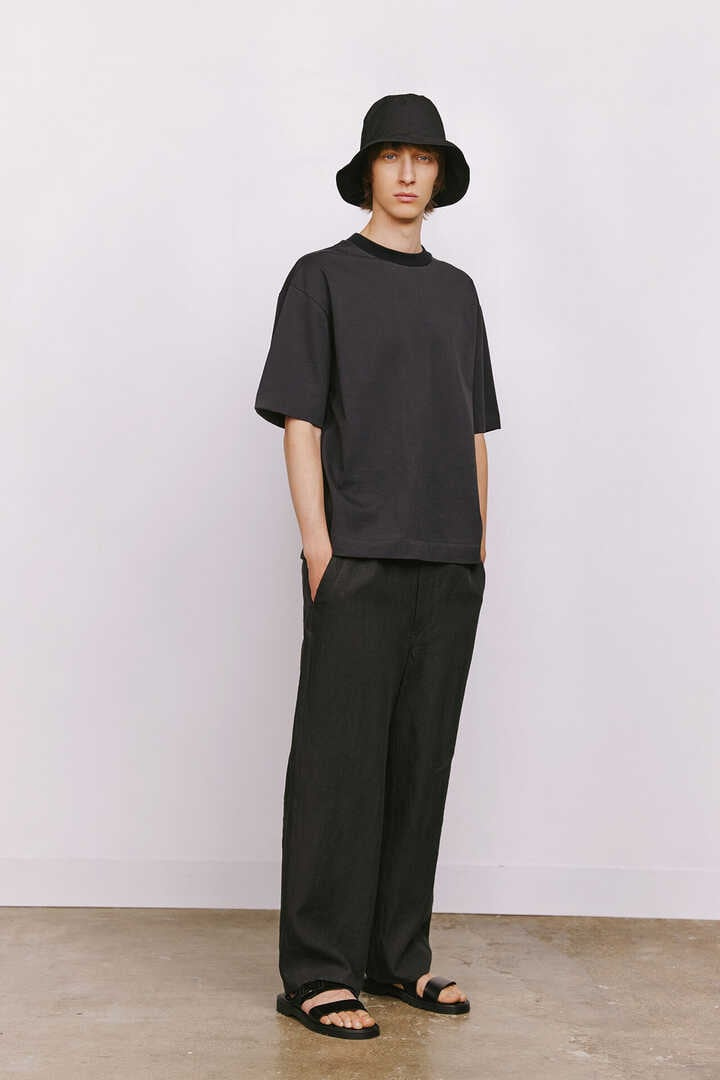 THE LIBRARY / [UNISEX] LINEN WEATHER TR4