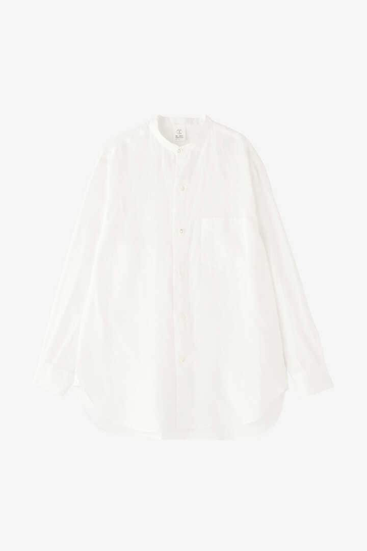 THE LIBRARY / [UNISEX] LINEN SH1