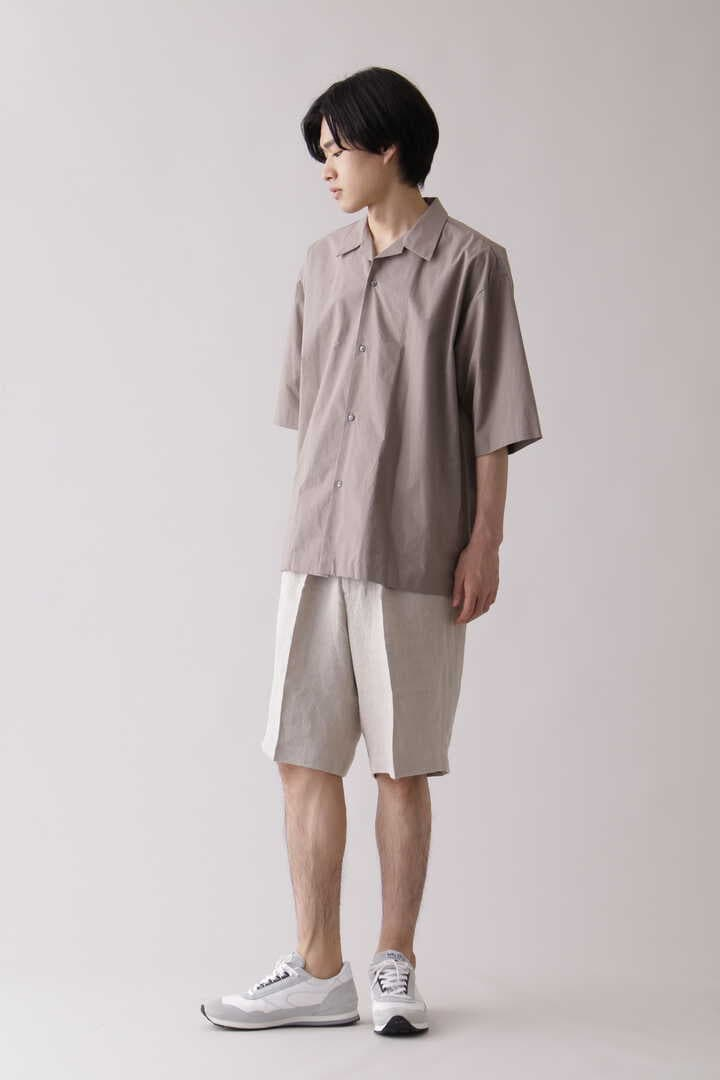 THE LIBRARY /  COTTON TYPWRITER S/S SH3