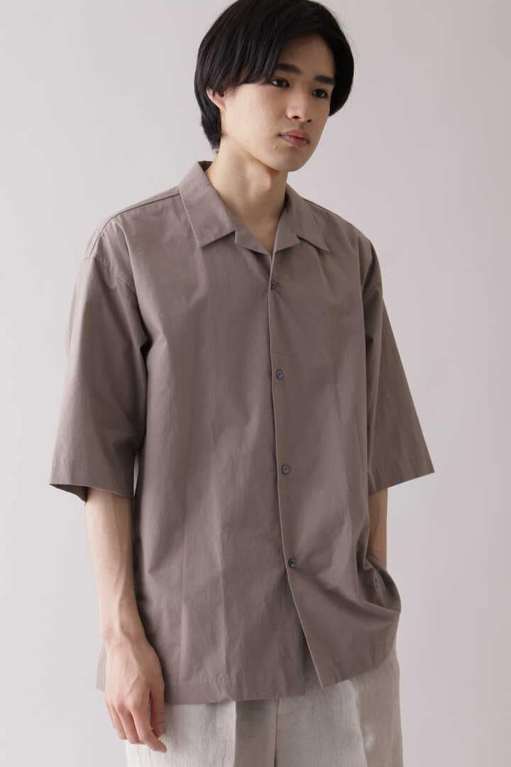 THE LIBRARY /  COTTON TYPWRITER S/S SH1