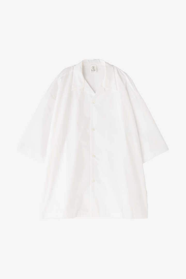 THE LIBRARY /  COTTON TYPWRITER S/S SH7
