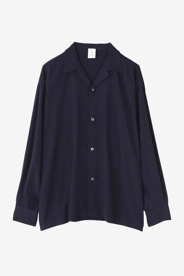 THE LIBRARY / [UNISEX] RAYON SH_120