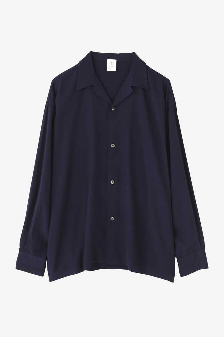 THE LIBRARY / [UNISEX] RAYON SH1