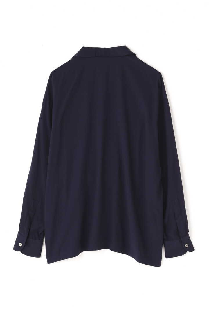 THE LIBRARY / [UNISEX] RAYON SH2