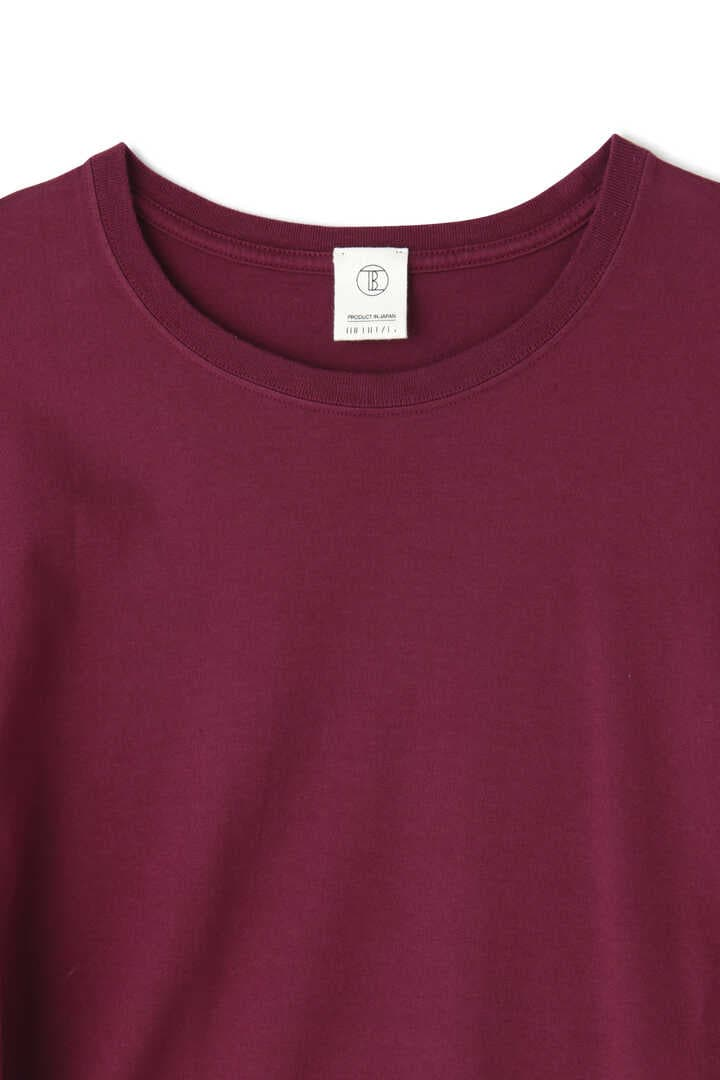 THE LIBRARY / [UNISEX] MAX WEIGHT COTTON T3