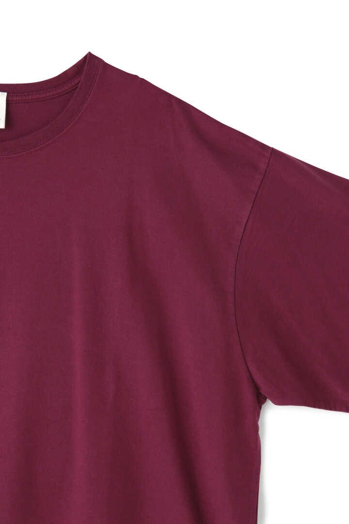 THE LIBRARY / [UNISEX] MAX WEIGHT COTTON T4