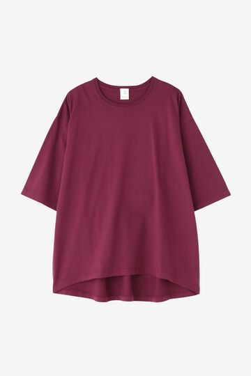 THE LIBRARY / [UNISEX] MAX WEIGHT COTTON T_070