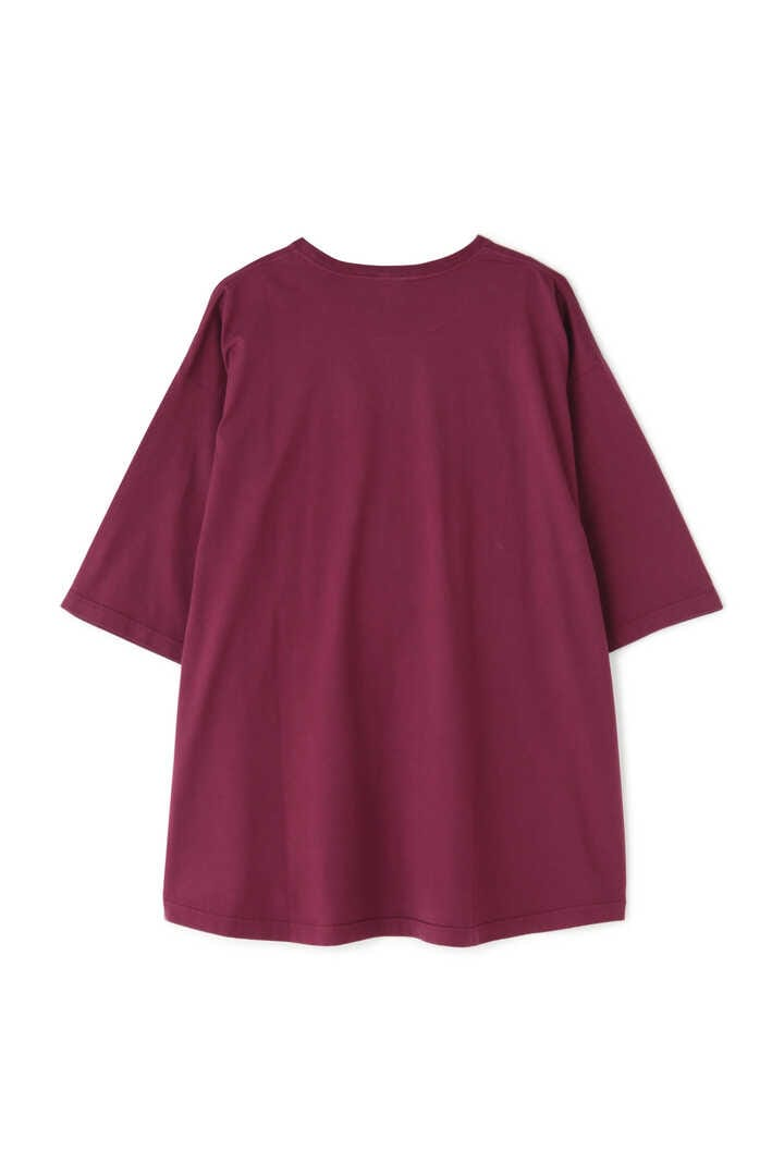 THE LIBRARY / [UNISEX] MAX WEIGHT COTTON T2