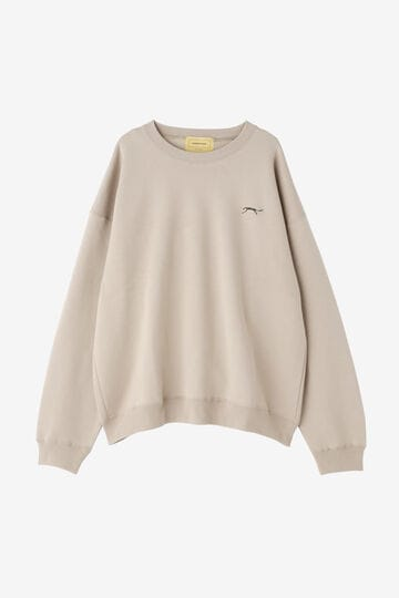 SEVEN BY SEVEN / PULLOVER SWEAT Collaborated by Shimoda Masakatsu_040
