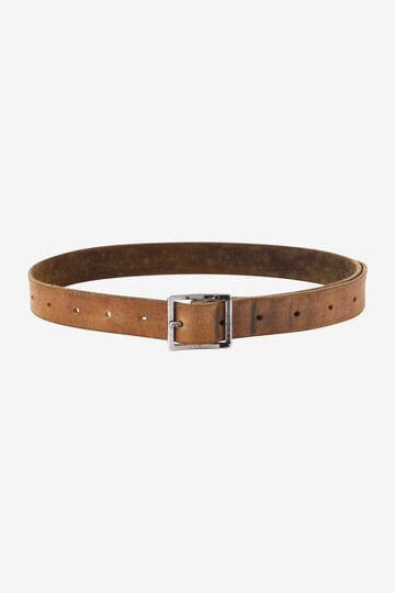 SEVEN BY SEVEN / HAND STITCHED BELT Collaborated by RoosterKing&Co._100