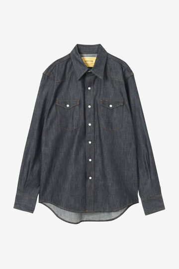 SEVEN BY SEVEN / WESTERN SHIRTS(RIGID)_110