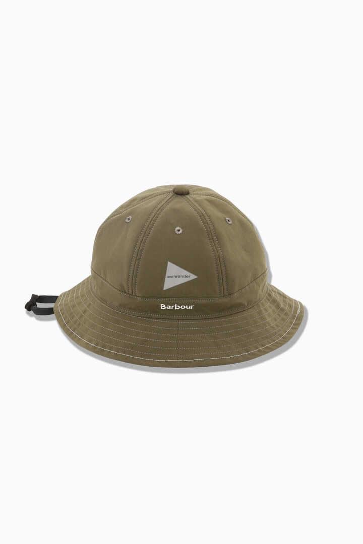 Barbour rip hat