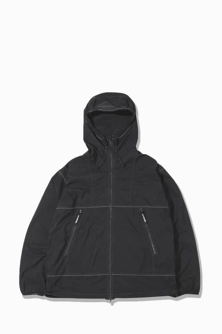 PERTEX wind jacket